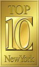 Dr. Joseph F. Capella was recently included in the Top 10 list of plastic surgeons in New York.